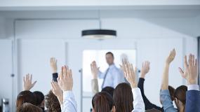 Foto de ISQ Academy conta com 34 áreas de formação contínua inovadora