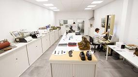Foto de Fal Seguridad renueva íntegramente y amplía su laboratorio interno