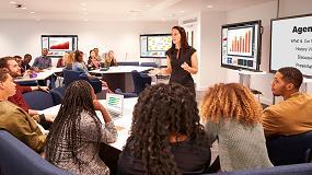 Foto de Promover el aprendizaje colaborativo mediante el uso de la tecnología de inteligencia artificial