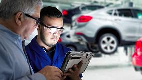 Foto de Getac escolhida para fornecer dispositivos móveis e soluções a fabricante automóvel alemão