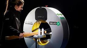 Foto de Plasticband reduce consumo y costes con las envolvedoras Neleo 4.0