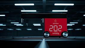 Foto de Swisslog amplía el AutoStore en el almacén central de JHK T-Shirt