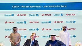 Foto de Masdar e Cepsa criam empresa conjunta para desenvolver projetos de energias renováveis em Portugal e Espanha