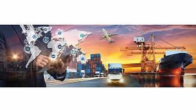 Foto de La importancia del transporte en la actividad logística