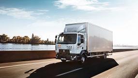Foto de Renault Trucks lanza la versión 2020 de los vehículos de las gamas distribución y larga distancia
