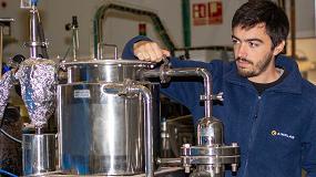 Foto de Aimplas investiga nuevos envases multicapa reciclables para alimentos