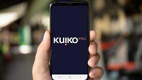 Foto de Kuiko lanza Kuiko Pro, la aplicación para profesionales del facility management