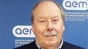 Foto de Entrevista a Joan Mitjavila, secretario general de la Asociación Española de Mantenimiento (AEM)