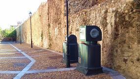 Foto de La Comisión Europea identifica la recogida neumática como una de las mejores prácticas de gestión ambiental en la recogida de residuos