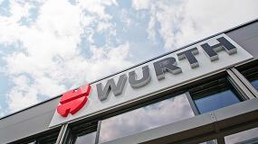 Foto de Würth España empieza el año inaugurando dos nuevos Autoservicios