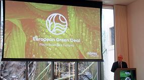 Foto de Pacto Ecológico Europeu apresentado em Lisboa