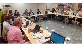 Foto de Directivos socios de AFEB debaten sobre Logística Digital en dos Grupos de Trabajo