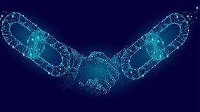 Foto de Blockchain y Arquitectos de Sistemas, perfiles a cubrir en Logística