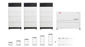 Foto de Techno Sun presenta Battery Box Premium de BYD