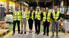 Foto de Epiroc reestructura sus operaciones en España y Portugal a través de Epiroc Iberia
