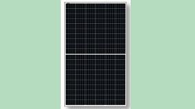 Foto de Solarwatt refuerza la gama ECO con un nuevo módulo de 120 células PERC de 330Wp