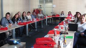 Foto de Jornadas sobre innovación educativa e integración de las TIC