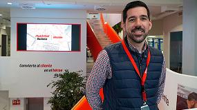 Foto de Entrevista Xavier Tarragó, Manager Business en MediaMarkt Iberia