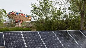 Foto de Sendaviva reduce su consumo eléctrico en un 37% gracias a su sistema de autoconsumo