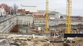 Foto de ISQ ganha projeto europeu em reabilitação de edifícios