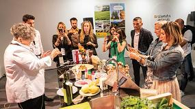 Foto de Corea, Francia, Reino Unido y Austria se unen a Organic Food Iberia 2020