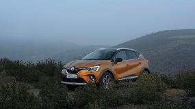 Foto de Renault lanza nuevo Captur en España
