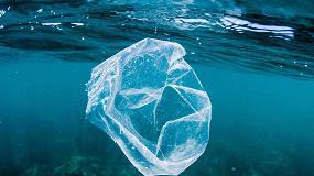Foto de Agência Espacial Europeia conta com instituições portuguesas para deteção de plásticos no mar