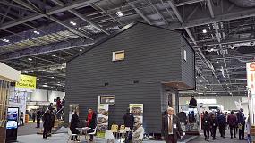 Foto de Londres recebe Futurebuild em março