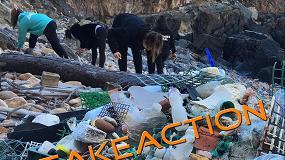 Foto de Cascaisea: acaba de nascer uma nova associação ambiental para combater o flagelo do lixo marinho em Portugal