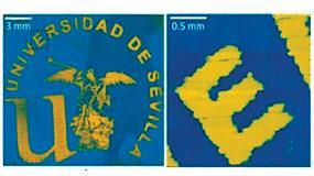 Foto de Impresión 3D de nanopartículas de oro para aplicaciones en la industria farmacéutica
