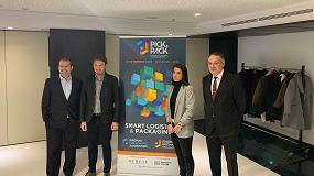 """Foto de Pick&Pack 2020 celebrará """"el mayor congreso de packaging de los últimos 8 años"""""""