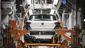 Foto de Seat fabricó en Martorell más de 500.000 coches en 2019
