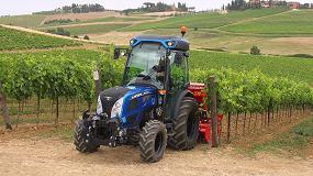 Foto de FIMA 2020: Landini luce la polivalencia de su gama de tractores