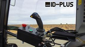Foto de FIMA 2020: ID-David innova con soluciones de diseño y producción propia