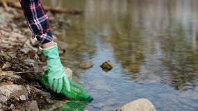 Foto de Fundo Ambiental atribuiu um milhão e 665 mil euros a projeto-piloto de recolha de embalagens de plástico