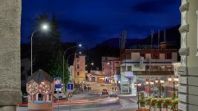 Foto de Signify ajuda a cidade de Davos a realizar o seu próprio Green Deal através da atualização para LED