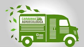 """Foto de Fundão recebe """"Caravana AgroEcológica"""""""