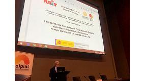 Foto de El XII Congreso Energía Solar Térmica de Asit tendrá lugar en el marco de Genera 2020