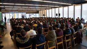 Foto de Más de 800 jóvenes se reúnen en el IV Foro de Empleo Tecnológico de Formación Profesional