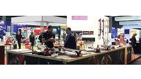 Foto de Rubi presentará sus novedades 2020 de herramientas en Cevisama