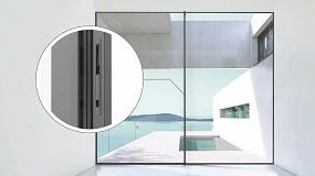 Foto de Cortizo desarrolla nuevas soluciones para reforzar la estética minimalista de sus sistemas