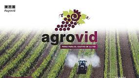 Foto de Nace en Valladolid Agrovid, la feria especializada en el cultivo del viñedo
