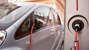 Foto de Más de la mitad de las ventas en 2025 serán de híbridos y eléctricos