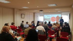 Foto de Anice organiza una Jornada Informativa sobre Planes y Acciones de Promoción Exterior 2020