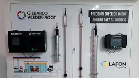 Foto de Certificación de sistemas de nivel como detectores de fugas EN 13160 clase IV de Gilbarco Veeder-Root