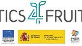 Foto de El Grupo Operativo TICS4FRUIT optimizará la cadena de post-recolección y distribución de frutas