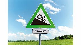 Foto de TNU conciencia a los conductores para que reduzcan sus emisiones de CO2