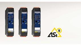 Foto de Nuevos módulos ASi-5 para el armario eléctrico