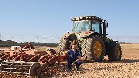 Foto de Un juzgado de Pamplona no considera procedente la matriculación de rodillos agrícolas