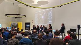 Foto de Profesionales del sector industrial comparten en Bilbao su visión sobre los retos de la implementación de la Industria 4.0